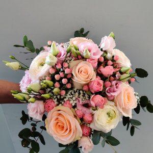 Cvetličarna Omers - ŠOPEK JASNA