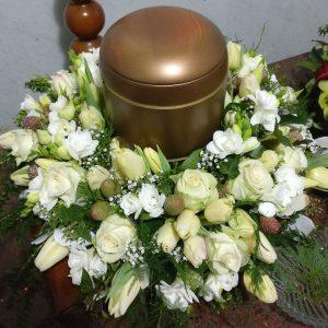 Cvetličarna Omers - ŽARNI VENČEK GOZDNI