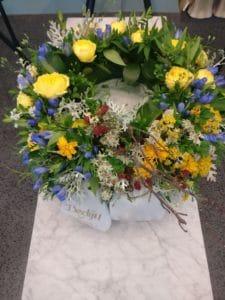 Cvetličarna Omers - ŽARNI VENČEK PLANINSKI