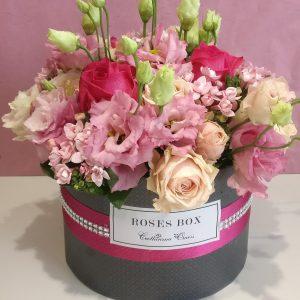 Cvetličarna Omers - BOX ALJA