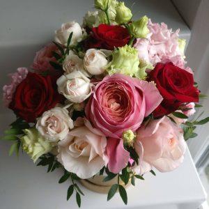 Cvetličarna Omers - BOX JANA1