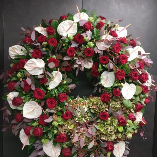 Cvetličarna Omers - LJUBLJANA
