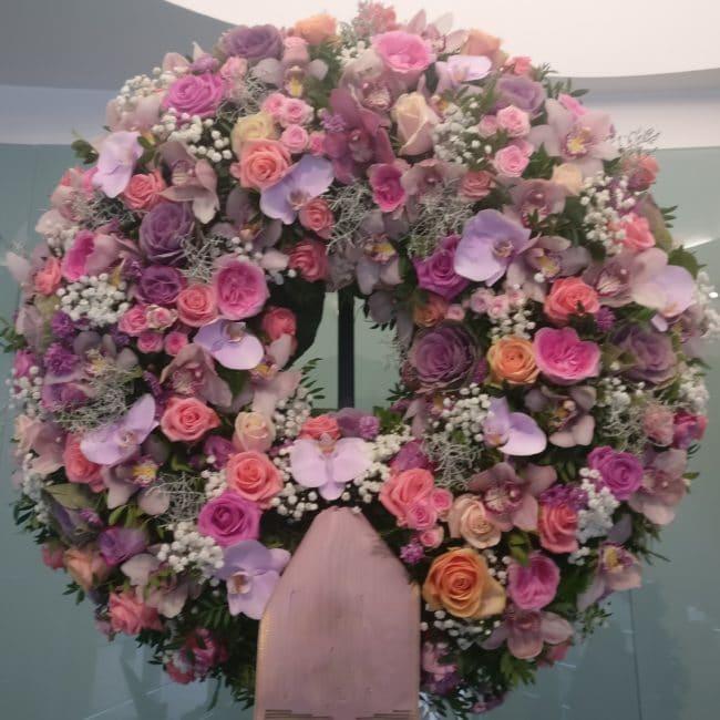Cvetličarna Omers - MENGEŠ