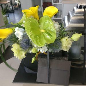 Cvetličarna Omers - SREBRNO SLOVO