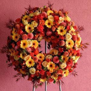 Cvetličarna Omers - VENEC KAMNIKK1