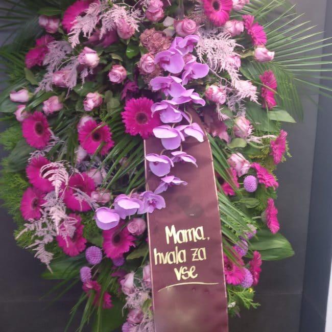 Cvetličarna Omers - VIR KLASIČNI