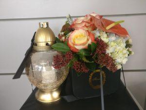 Cvetličarna Omers - ZLATO SLOVO