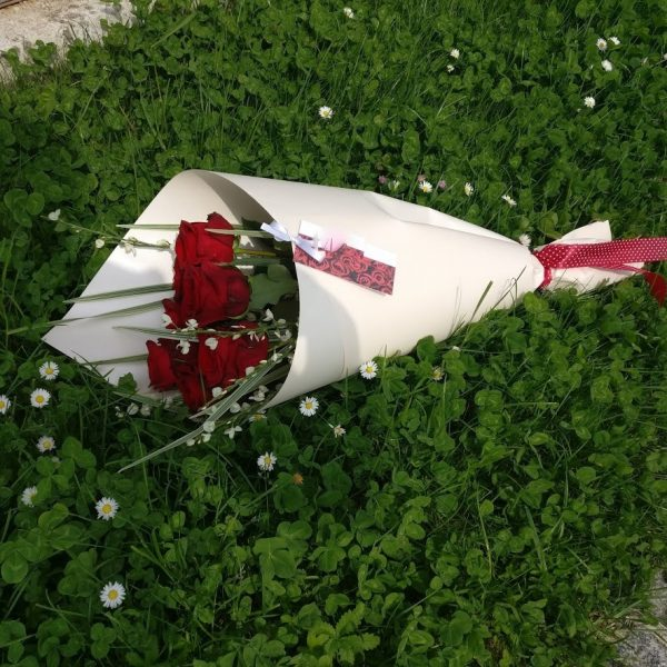 Cvetličarna Omers - ŠOPEK LARA