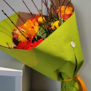 Cvetličarna Omers - ŠOPEK LEA1