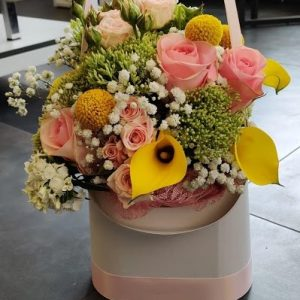 Cvetličarna Omers - BOX AJDA