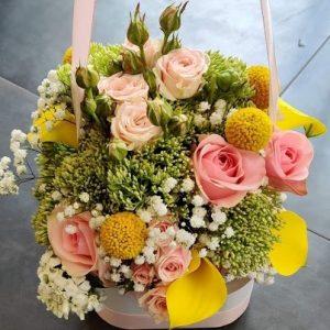 Cvetličarna Omers - BOX AJDA1