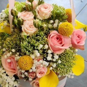 Cvetličarna Omers - BOX AJDA2