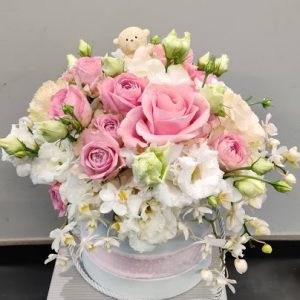 Cvetličarna Omers - BOX MILA