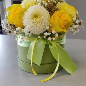 Cvetličarna Omers - BOX NEŽA