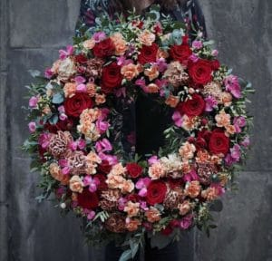 Cvetličarna Omers - ikebana24