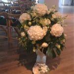 Cvetličarna Omers - šopek v vazi
