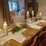 Cvetličarna Omers - miza