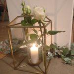 Cvetličarna Omers - bela vrtnica