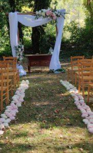 Cvetličarna Omers - poroka