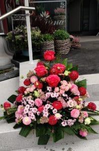 Cvetličarna Omers - ikebana 8