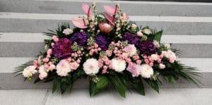 Cvetličarna Omers - ikebana 5