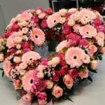 Cvetličarna Omers - srce