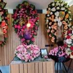 Cvetličarna Omers - ikebana25