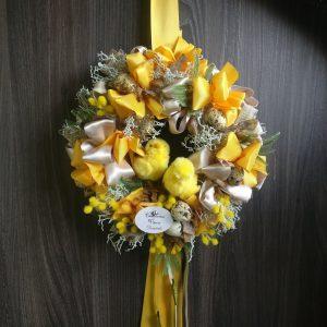 Cvetličarna Omers - POMLAD RUMENA