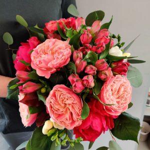 Cvetličarna Omers - šopek vita