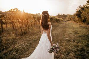 Cvetličarna Omers - šopek ročni