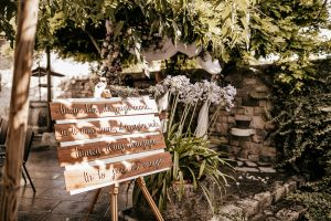 Cvetličarna Omers - dekor