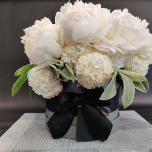 Cvetličarna Omers - BOX ŽALNI