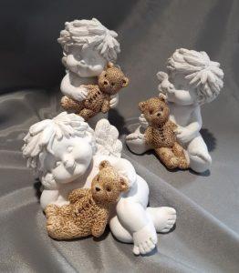 Cvetličarna Omers - angel igor medved