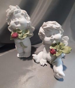 Cvetličarna Omers - angel igor srednji