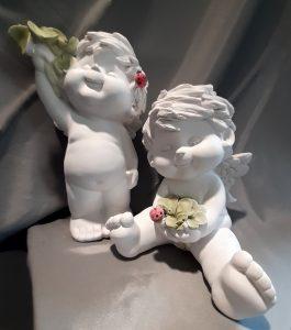 Cvetličarna Omers - angel igor velik