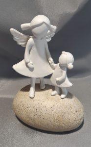 Cvetličarna Omers - angel varuh
