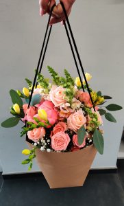 Cvetličarna Omers - box sonja