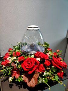Cvetličarna Omers - luna
