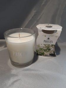 Cvetličarna Omers - sveča PRICEIS srednja1