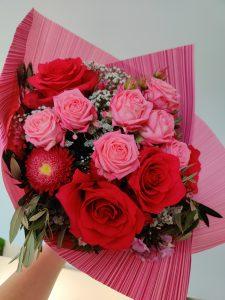 Cvetličarna Omers - šopek brina