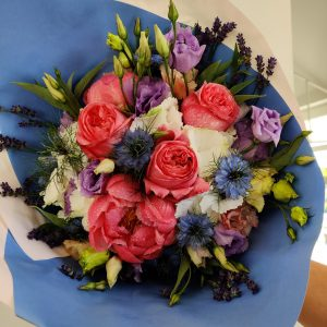 Cvetličarna Omers - šopek nina
