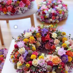 Cvetličarna Omers - sezonski venček