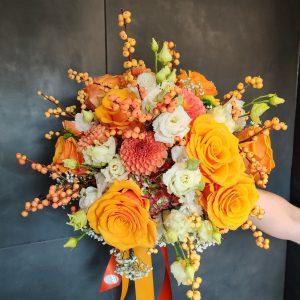 Cvetličarna Omers - ŠOPEK živa
