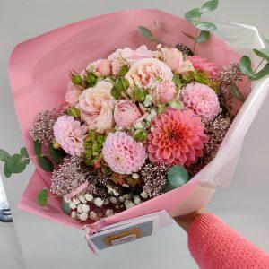 Cvetličarna Omers - ŠOPEK KATJA