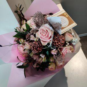 Cvetličarna Omers - ŠOPEK LEA