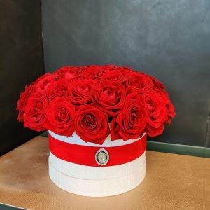 Cvetličarna Omers - BOX LJUBEZEN1