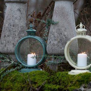 Cvetličarna Omers - lanterna