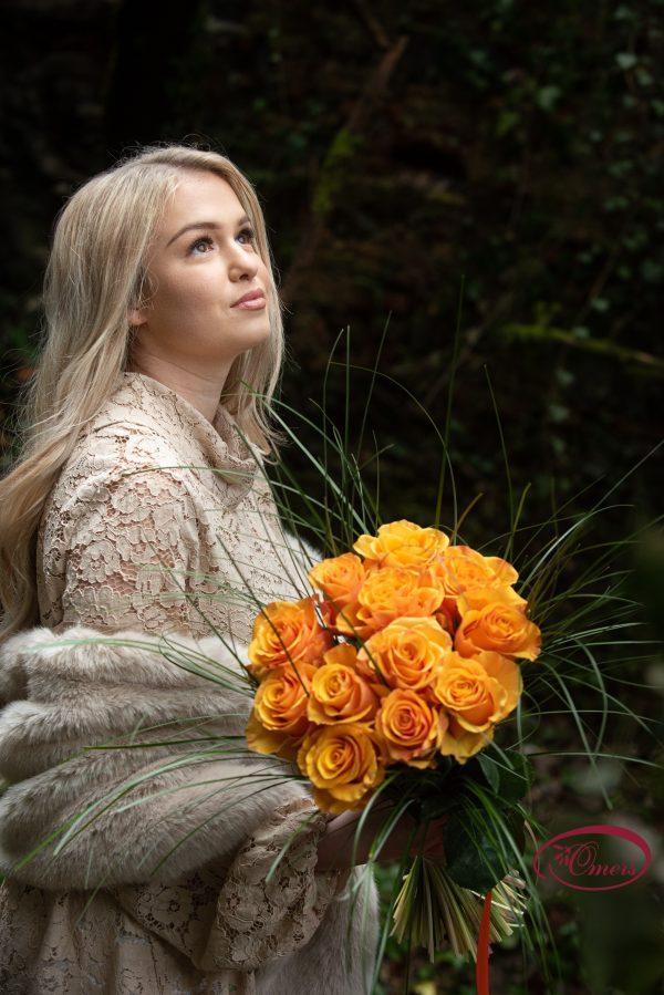 Cvetličarna Omers - špek_oranžnavrtnica