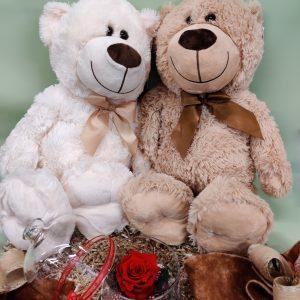 Cvetličarna Omers - medved_ljubezni2